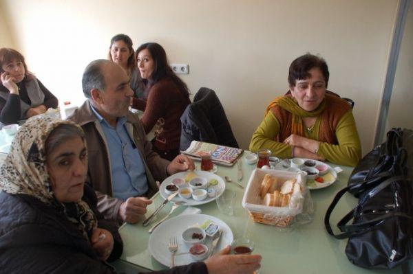 Hakan Atalay Kahvaltısı 2011 37