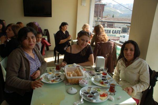Hakan Atalay Kahvaltısı 2011 38