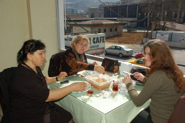 Hakan Atalay Kahvaltısı 2011 40