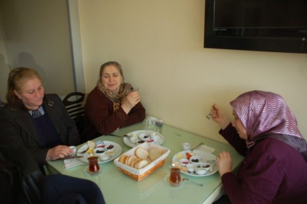 Hakan Atalay Kahvaltısı 2011 41
