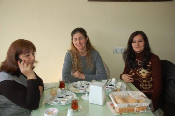 Hakan Atalay Kahvaltısı 2011 43