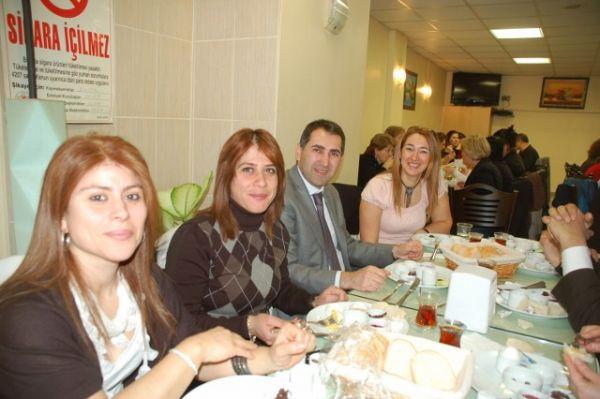 Hakan Atalay Kahvaltısı 2011 45