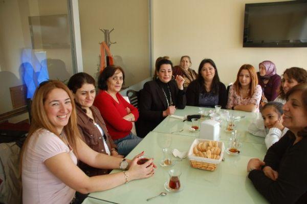 Hakan Atalay Kahvaltısı 2011 46