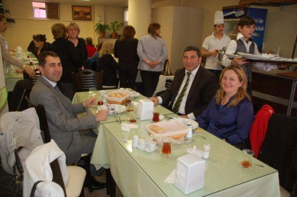 Hakan Atalay Kahvaltısı 2011 50