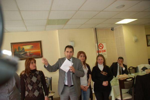 Hakan Atalay Kahvaltısı 2011 7