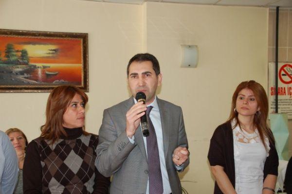 Hakan Atalay Kahvaltısı 2011 9