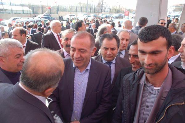 CHP Ankara Aday Adayları BULUŞMASI 11