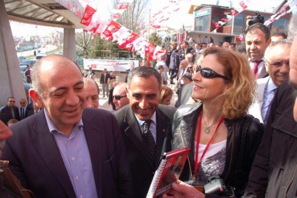 CHP Ankara Aday Adayları BULUŞMASI 12