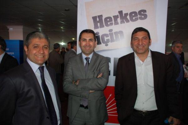 CHP Ankara Aday Adayları BULUŞMASI 14