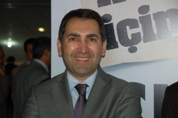 CHP Ankara Aday Adayları BULUŞMASI 15