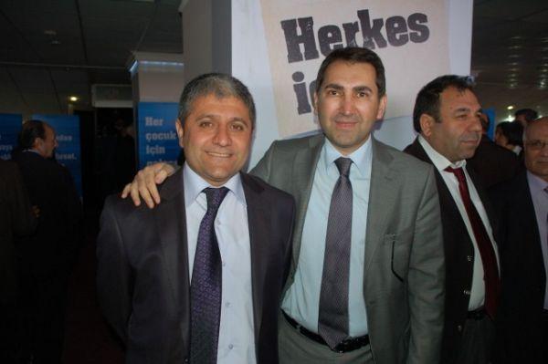 CHP Ankara Aday Adayları BULUŞMASI 2