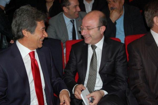 CHP Ankara Aday Adayları BULUŞMASI 21