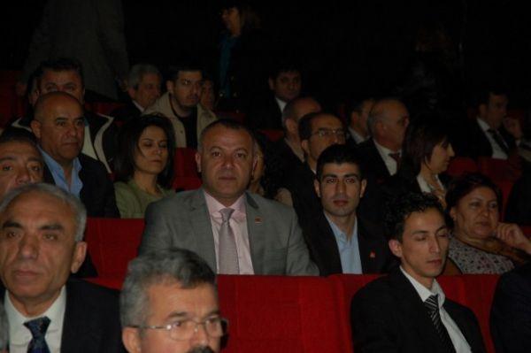 CHP Ankara Aday Adayları BULUŞMASI 29