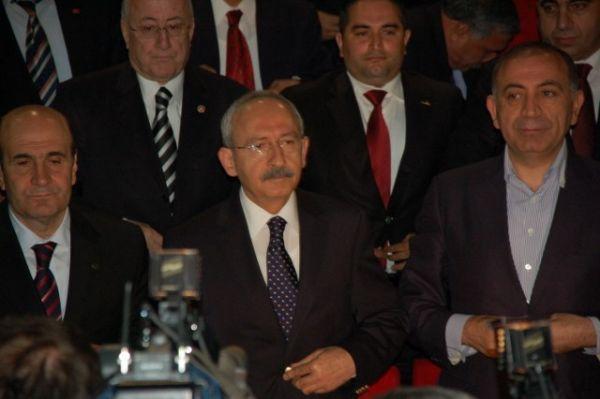 CHP Ankara Aday Adayları BULUŞMASI 31
