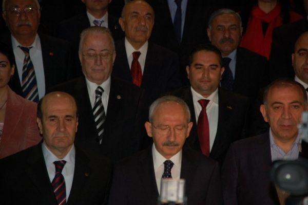 CHP Ankara Aday Adayları BULUŞMASI 32