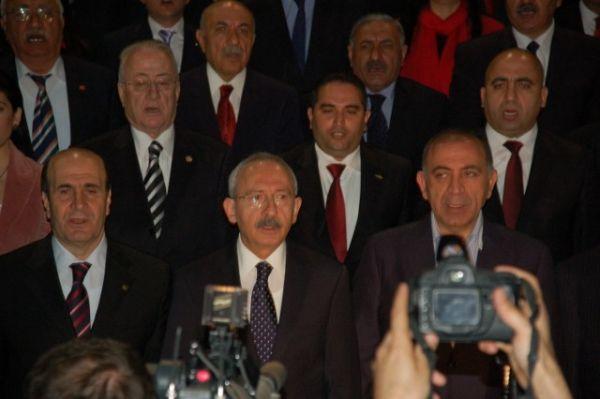 CHP Ankara Aday Adayları BULUŞMASI 36