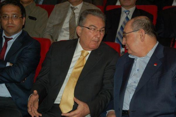 CHP Ankara Aday Adayları BULUŞMASI 39