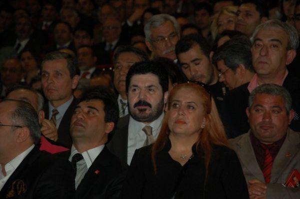 CHP Ankara Aday Adayları BULUŞMASI 44