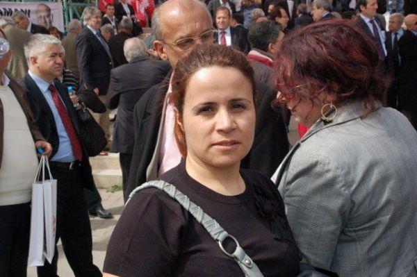 CHP Ankara Aday Adayları BULUŞMASI 50