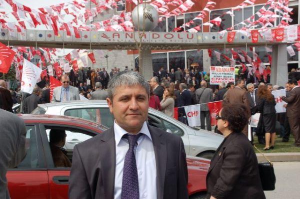 CHP Ankara Aday Adayları BULUŞMASI 53