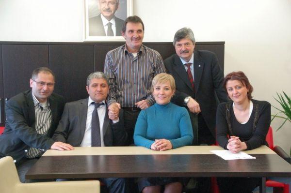CHP Ankara Aday Adayları BULUŞMASI 60