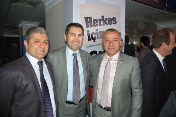 CHP Ankara Aday Adayları BULUŞMASI 7