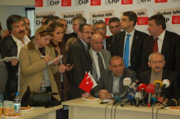 CHP 2 Bölge Seçim Koordinasyon Merkezi açılışı 65