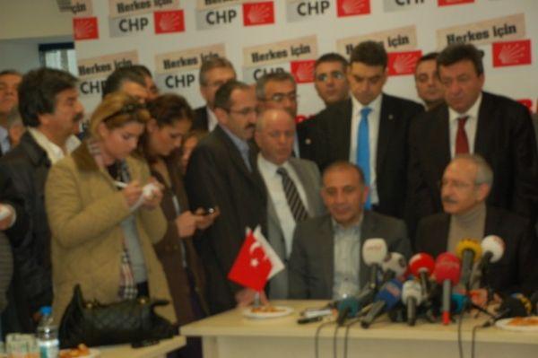 CHP 2 Bölge Seçim Koordinasyon Merkezi açılışı 71