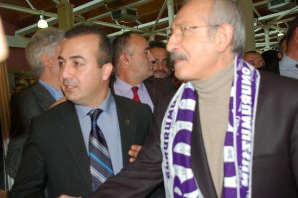 CHP Feshane Ordu Günleri 17