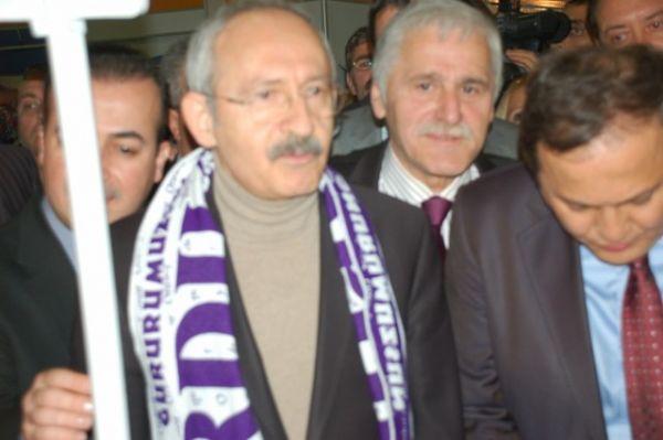 CHP Feshane Ordu Günleri 20