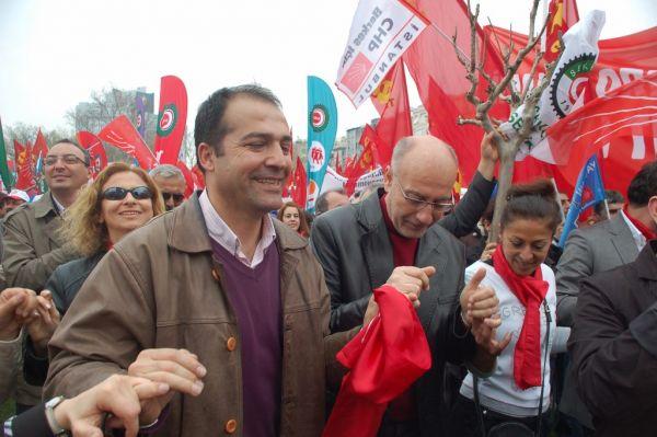 1 Mayıs 2011 Taksim 10