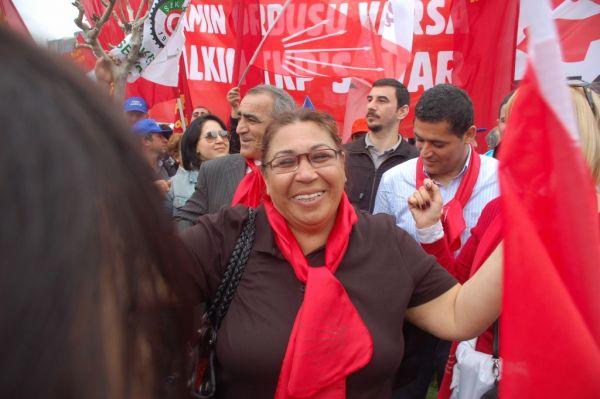 1 Mayıs 2011 Taksim 11