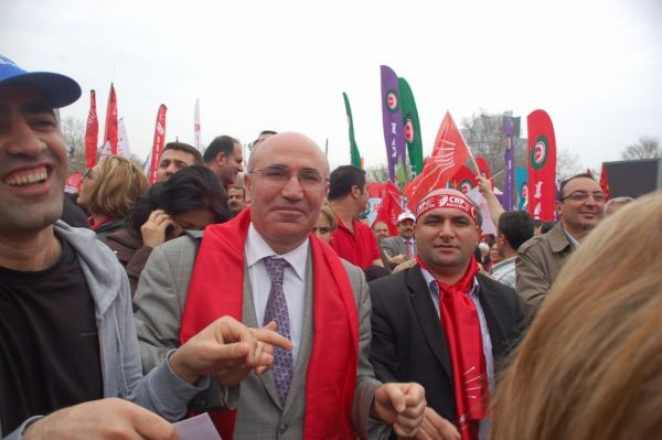 1 Mayıs 2011 Taksim 13