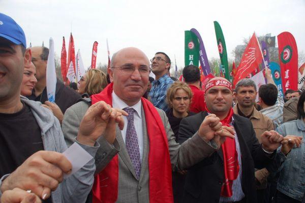1 Mayıs 2011 Taksim 14