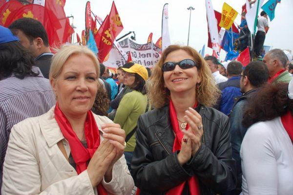 1 Mayıs 2011 Taksim 19