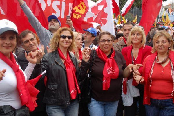 1 Mayıs 2011 Taksim 23