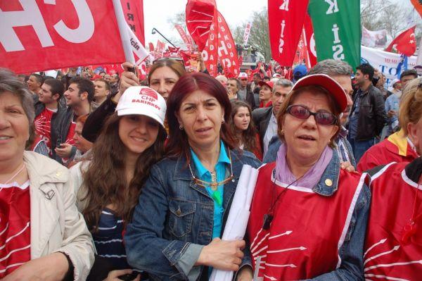 1 Mayıs 2011 Taksim 34