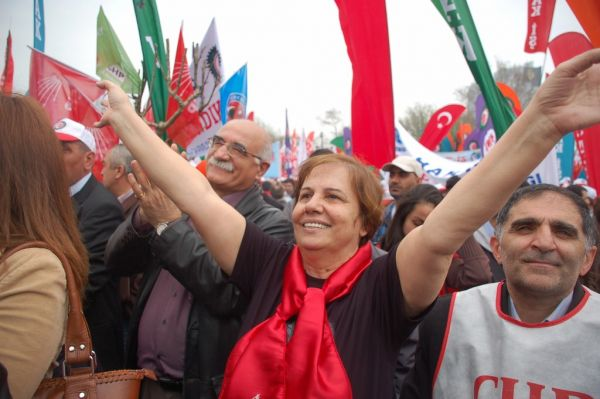1 Mayıs 2011 Taksim 6