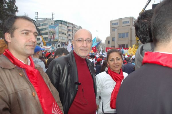 1 Mayıs 2011 Taksim 8