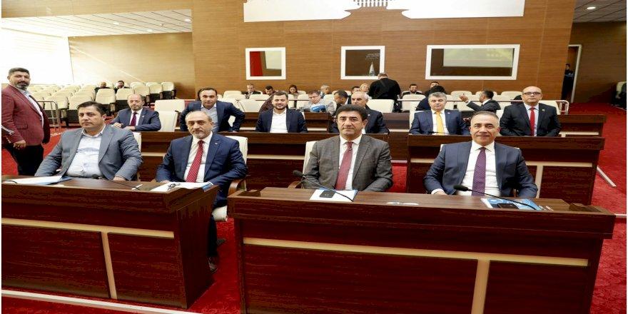 Sultangazi'nin Bütçesine Meclis Onayı