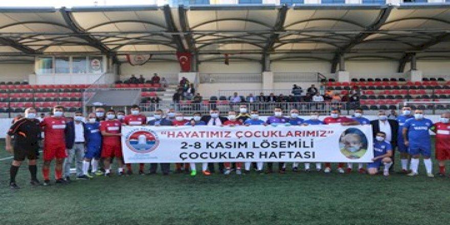 Cumhuriyet Kupası'nın şampiyonu Spor Müdürlüğü oldu