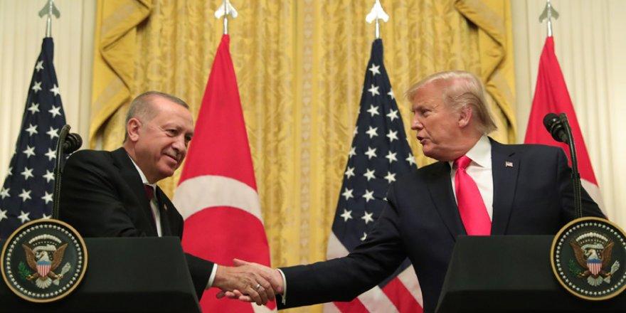 """""""ABD, FETÖ ELEBAŞI GÜLEN'İ TÜRKİYE'YE İADE ETMEYECEK"""""""