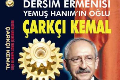 Mahkeme:'Ermeni' hakaret değildir!