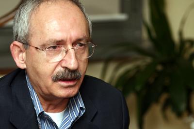 'Muhattabı artık Öcalan'dır'
