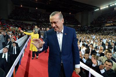 Başbakan'dan CHP'ye çağrı: Terörü bitirelim!