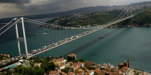 İstanbul'un 89. Kurtuluş Yıldönümü törenlerle kutlanıyor