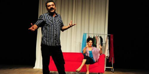 Beylikdüzü`nde tiyatroya ilgi