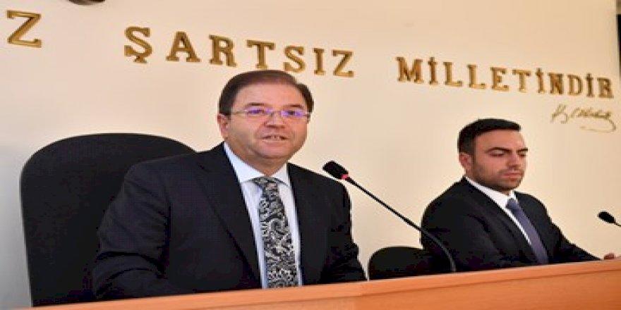 """Maltepe Belediye Başkanı Ali Kılıç: """"Hedefimiz erdemli siyaset yapmak"""""""