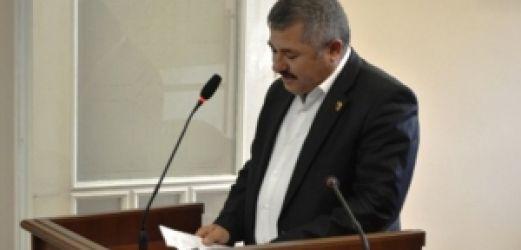 Hizmet veremiyoruz' dedi CHP'den istifa etti