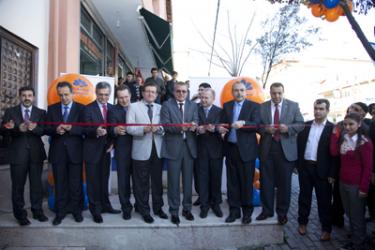 Sultanbeyli Toplum Ruh Sağlığı Merkezi açıldı